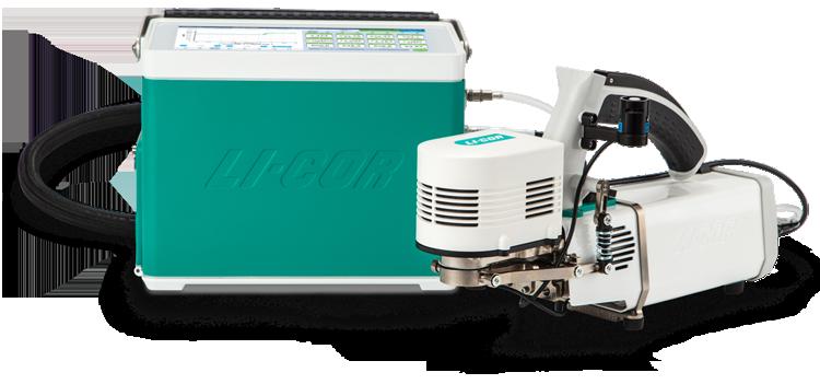 LI-6800 便携式光合荧光测量系统